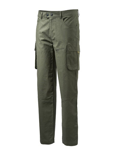 Beretta-Wildtrail-Cargo-Pants-Green-Sage