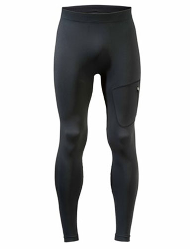 Body Mapping Warm Pants