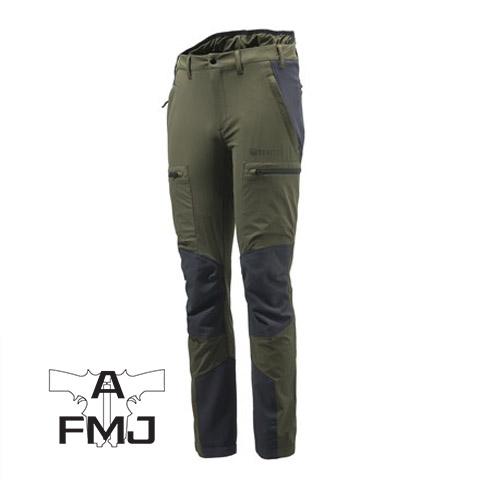 Beretta Light 4 Way Stretch Pants Green