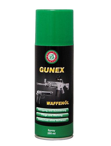 Gunex-Weapon-Oil-Spray-200ml