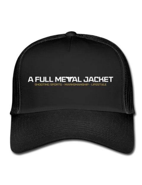 A Full Metal Jacket cap