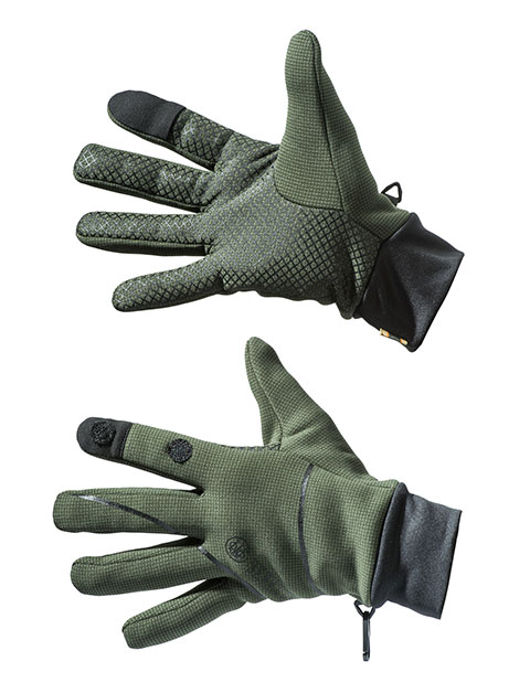 Beretta-Polartech-Wind-Pro-Gloves