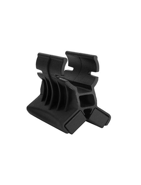 Armytek weapon mount