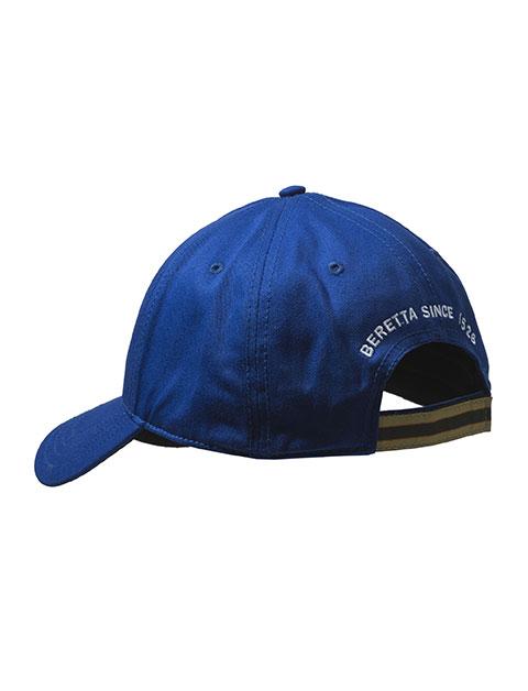 Beretta Patch Cap blue
