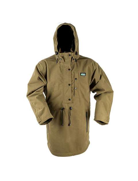 MONSOON CLASSIC SMOCK teak