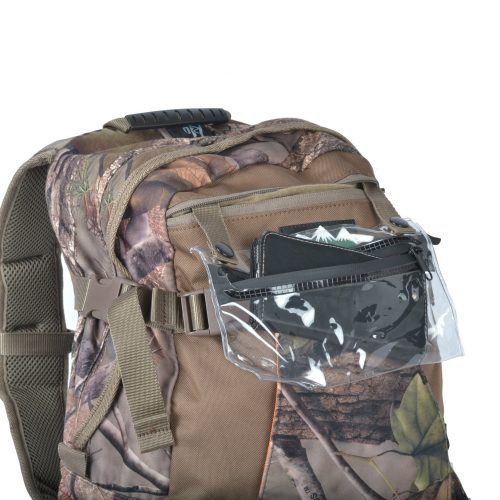 RIDGELINE MULE BACK PACK