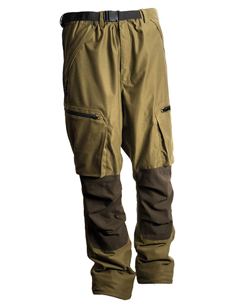 Ridgeline PINTAIL EXPLORER PANTS Teak