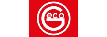 Geco optics logo