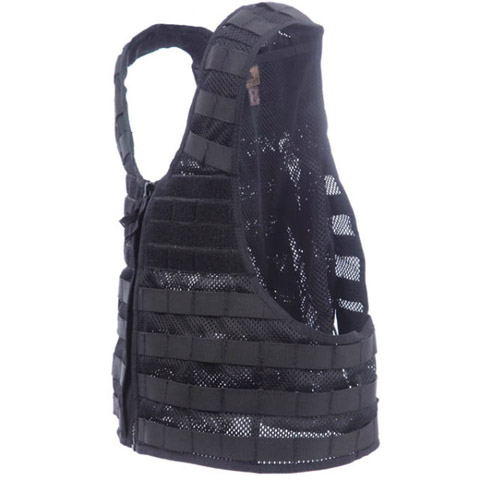 SnigleDesign Tactical vest -16