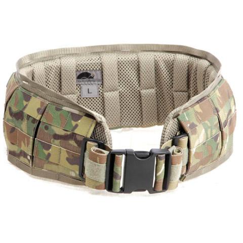 SnigleDesign Combat belt-12