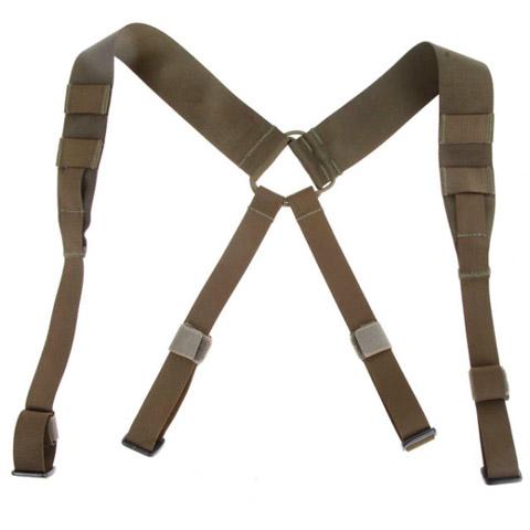 SnigleDesign Combat belt harness -14