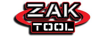 Zak tool logo
