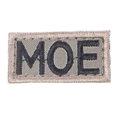 SnigelDesign MOE patch Small -14