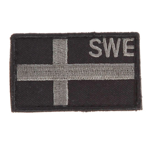 SnigelDesign Swe patch Small -12