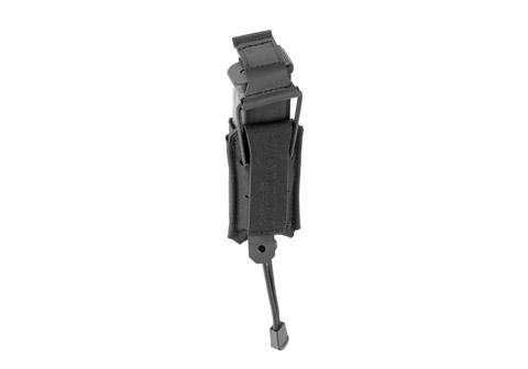 Clawgear 9mm Backward Flap Mag Pouch