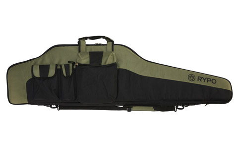 RYPO Gun Case Green