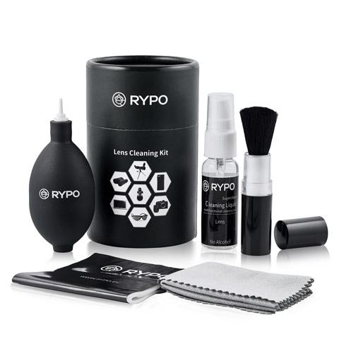 RYPO lens cleaning kit