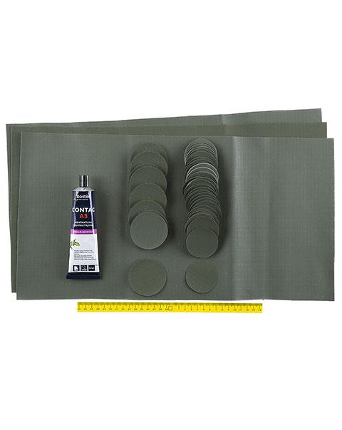 Savotta Tent repair kit