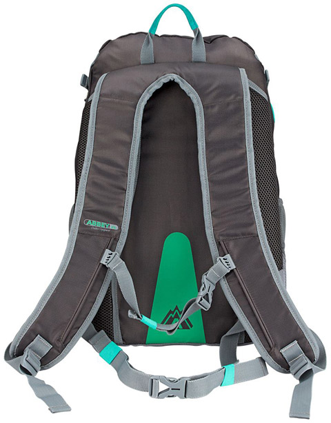 Abbey 21QB OUTDOOR RUGZAK SPHERE 35L (AGG)