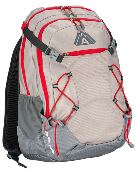 Abbey 21QB OUTDOOR RUGZAK SPHERE 35L (BGR)