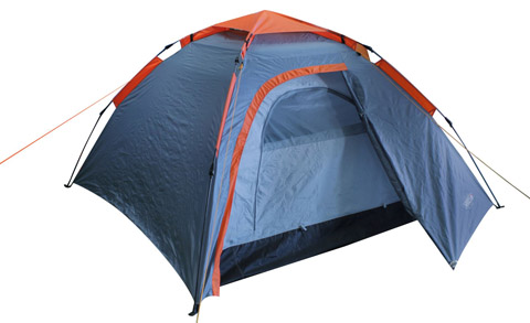 Abbey 21XF TENT EASY-UP SYSTEEM 2-PERSOONS