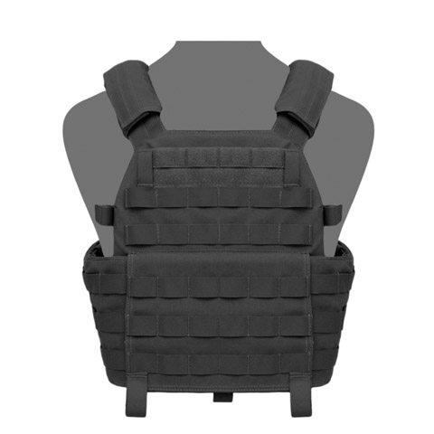 Warrior Assault Systems DCS Plate Carrier Base
