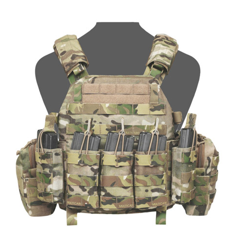 Warrior Assault Systems DCS DA 5.56 Config