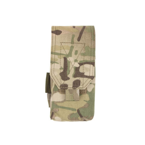 Warrior Assault Systems Single Covered Mag Pouch G36