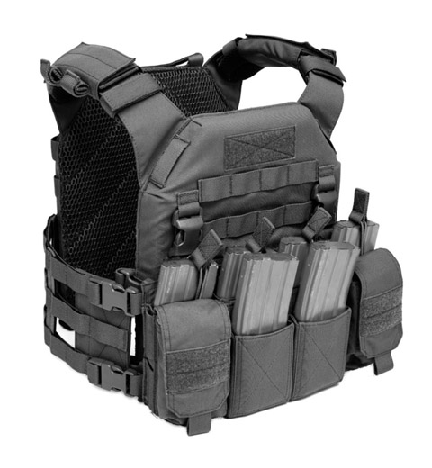 Warrior Assault Systems RPC Recon Plate Carrier
