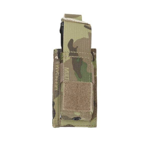 Warrior Assault Systems Direct Action Single Pistol Mag Pouch 9mm