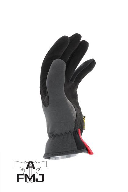 Mechanix Wear FastFit Gen II Black