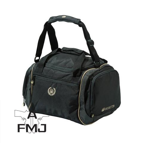 Beretta 692 Multipurpose Cartridge Bag Medium Zwart