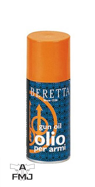 Beretta Gun Oil spray