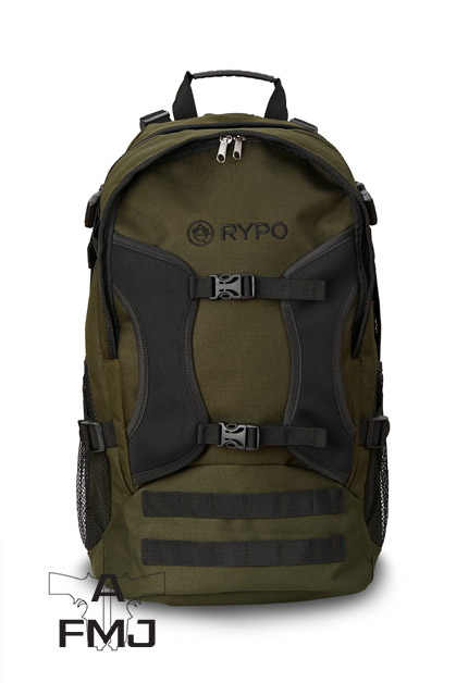RYPO Active backpack