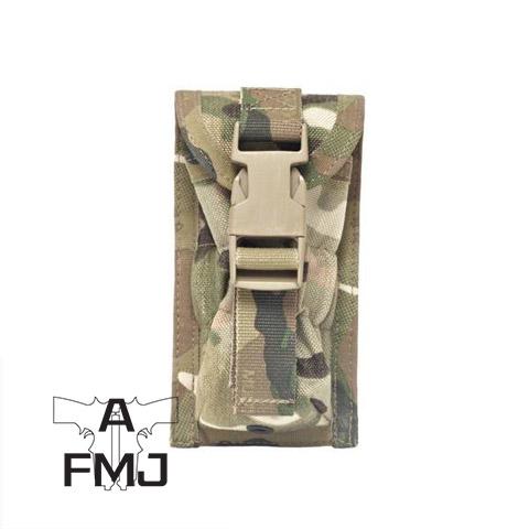 Warrior Assault Systems MS 2000 Strobe / Compass Pouch