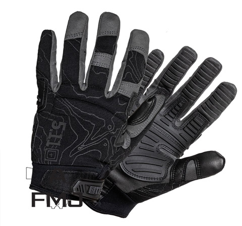 5.11 Tactical K9 rope gloves