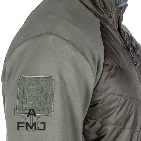 5.11 TACTICAL PENINSULA HYBRID JACKET