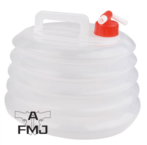 Abbey 21VA WATERCONTAINER 10 LITER