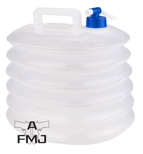 Abbey 21VB WATERCONTAINER 15 LITER