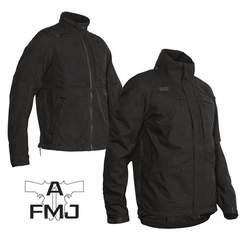 5.11 Tactical 3 in 1 Parka 2.0