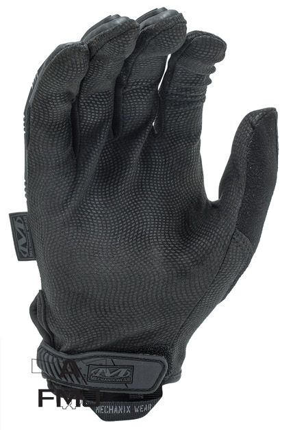 Mechanix Wear 0.5 MM M-Pact Black