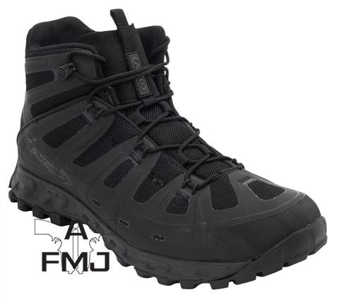 AKU selvatica tactical mid GTX tactical boot