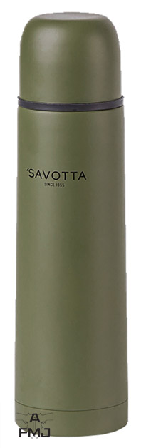 Savotta Army Thermos Bottle