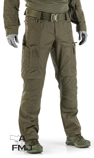 UF Pro P-40 All-Terrain GEN2 Tactical Trouser Stone Grey Olive