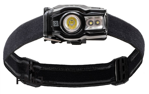 5.11 Tactical EDC hl2aaa headlamp 183 lumens
