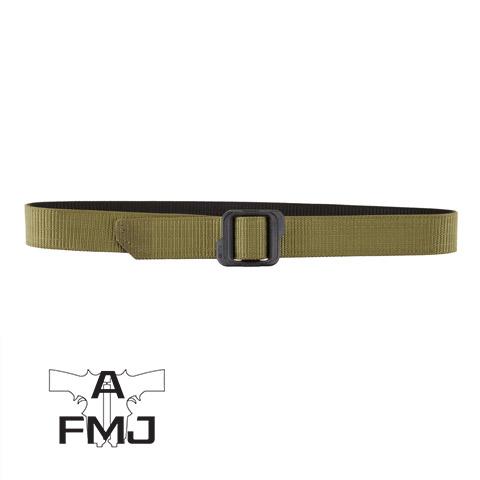 5.11 Tactical double duty TDU belt green/black