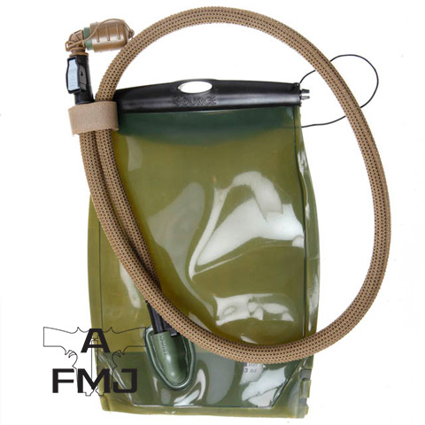 Snigel 1L kangaroo hydration bladder
