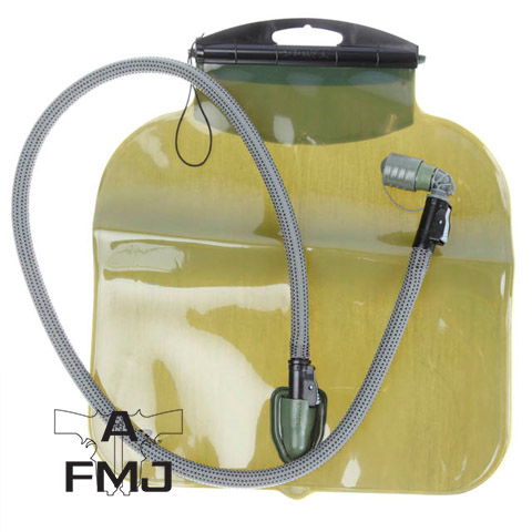 Snigel low profile 3L hydration bladder