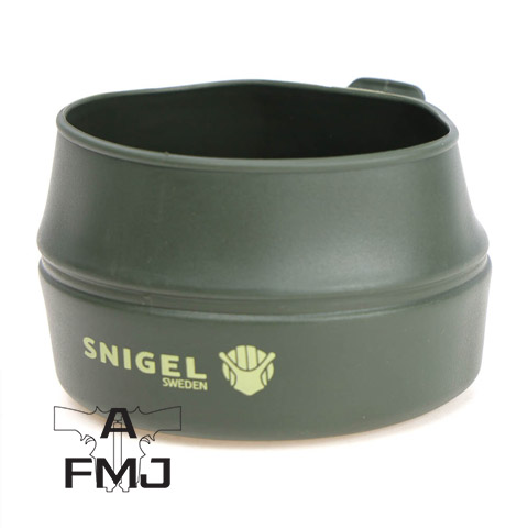 Snigel foldable drinking cup -13