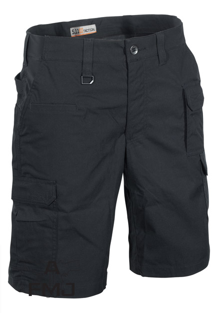 5.11 Tactical ABR Pro Short zwart